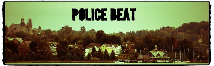 Newport Vermont Police Beat
