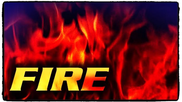 fire Charleston Vermont