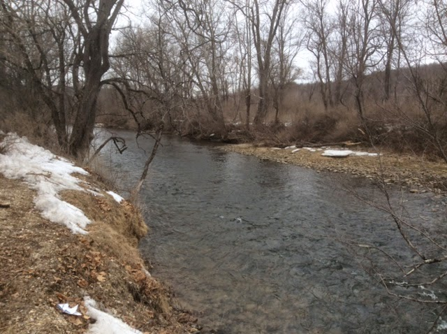 Vermont trout fishing season opened today newport dispatch for Vermont trout fishing