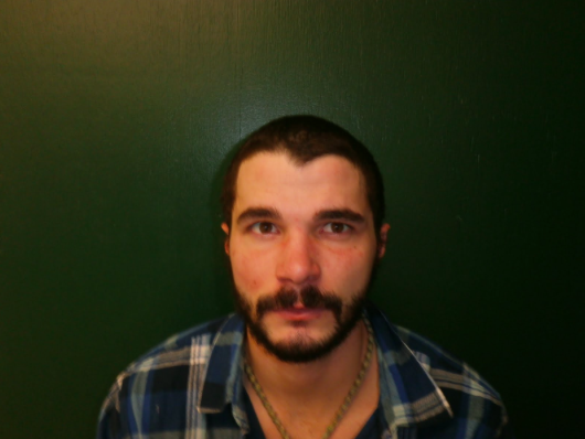 Lyndonville man arrested in connection with four armed robberies