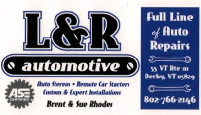 L&R Automotive in Derby   Buy 1 Get 1 Free   Money Savings Certificate