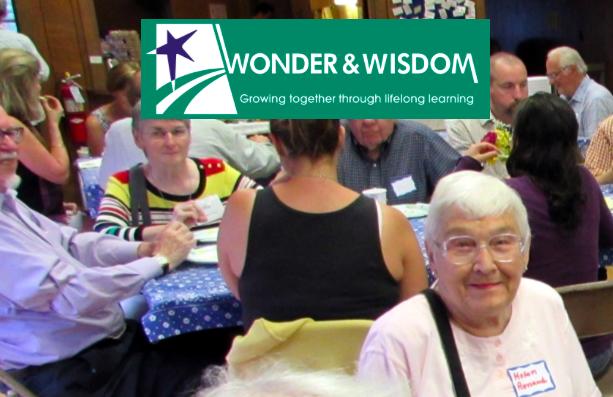 Wonder & Wisdom of Greensboro awarded grant to expand Seniors Program