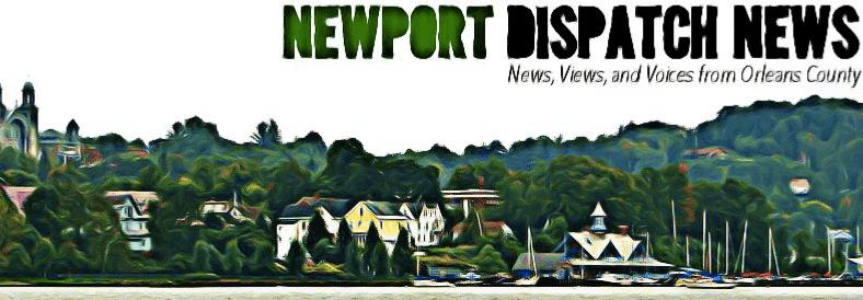 Newport Dispatch - Local News From Newport, Vermont