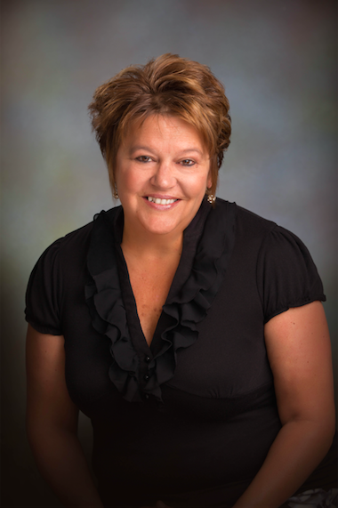 Cindy LaGue of Troy promoted to Senior Vice President at Community National Bank