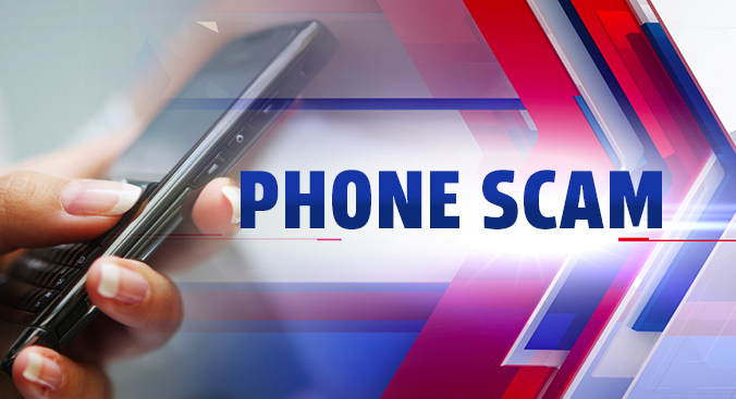 Officials warn of phone scams in Newport, Jay, North Troy