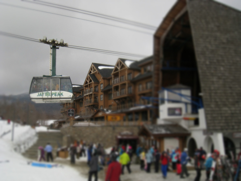 jay peak tram shut down