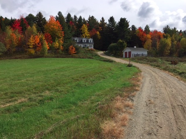 Conley Country Real Estate   448 Brown Road   Troy, Vermont