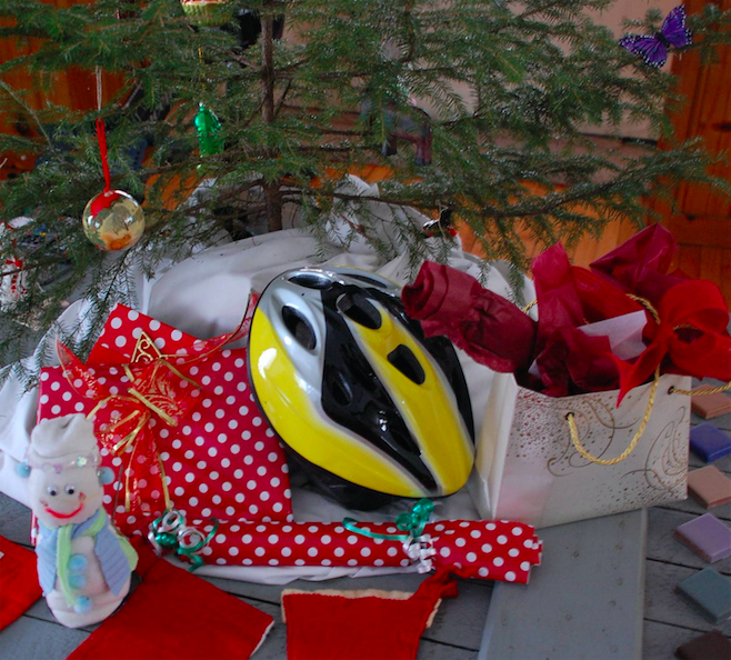 Letter to the Editor: How to Have a Holly, Jolly and Safe Christmas