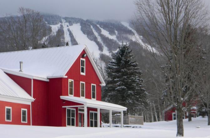Burke Mountain named first official U.S. Ski Team Development Site