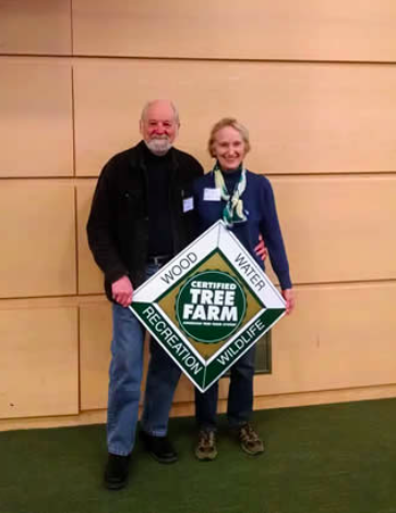 Vermont tree farmers of the year to host farm tour in Greensboro
