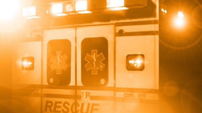 Newport man killed in motorcycle crash