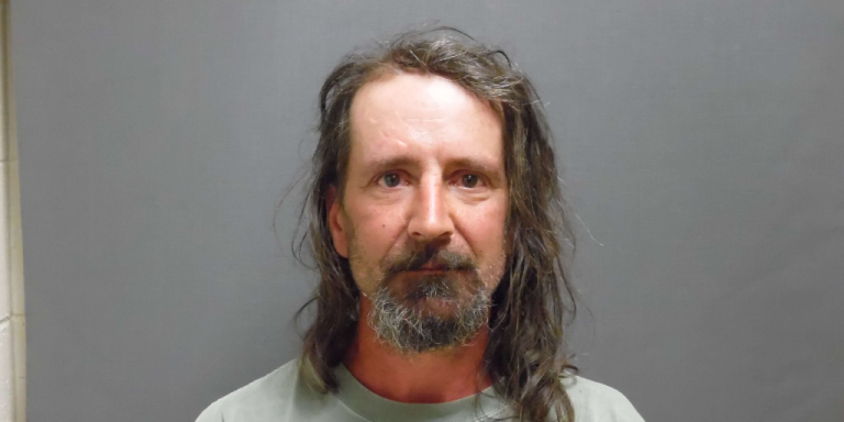 Derby man racks up charges after incident at Troy General Store