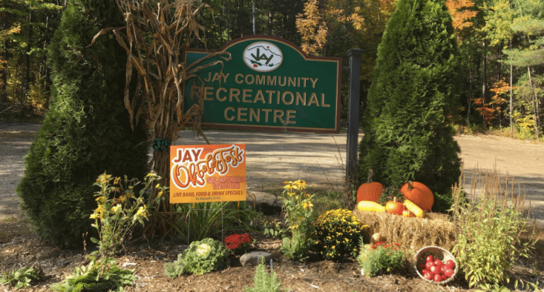 Jay gears up for second annual Oktoberfest celebration