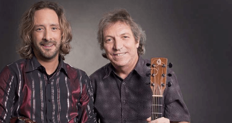 Wood and Belsher return to the Haskell Opera House this Sunday