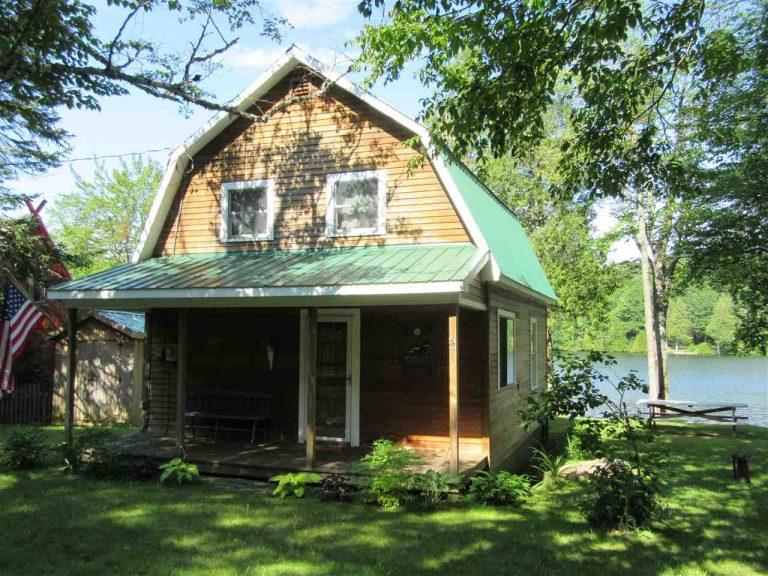 Century 21 Farm & Forest   56 Boulder Road – Newark   $179,000