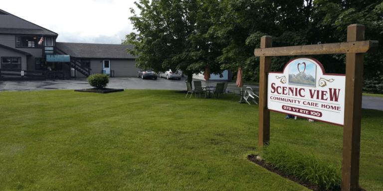 RuralEdge closing Scenic View Community Housing in Westfield