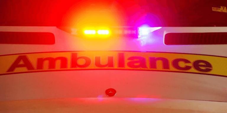 Fatal crash in Orleans