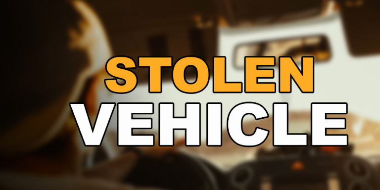 Car stolen in Troy