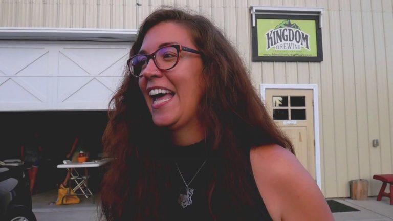 [VIDEO] Meet the Candidate event: Kendall Lambert