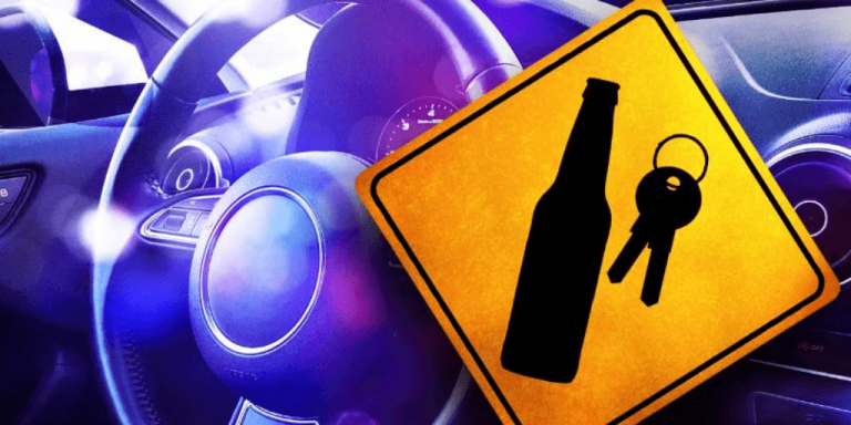 Drunk driver picked up for third offense at Lake Willoughby