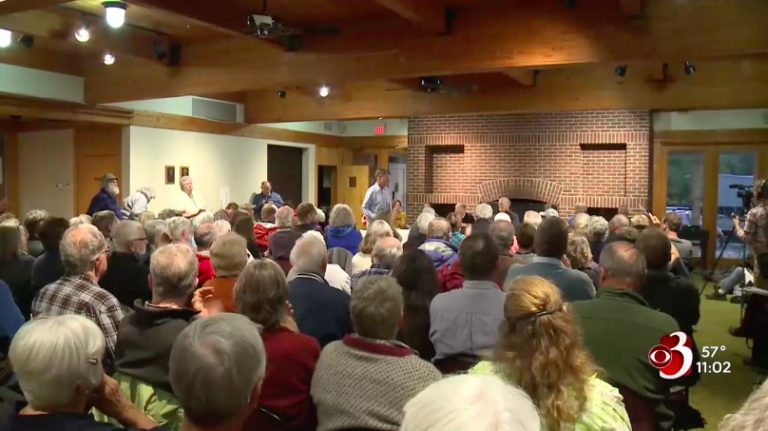 WCAX Local Coverage: Should Vermont's only landfill grow larger?
