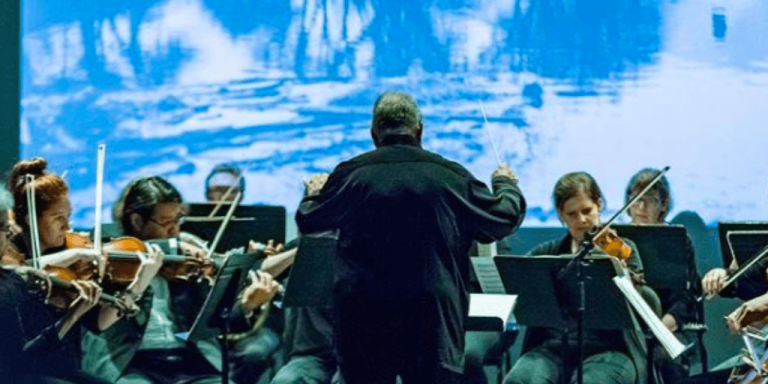 Vermont Symphony Orchestra fall tour coming to Derby Line, Greensboro