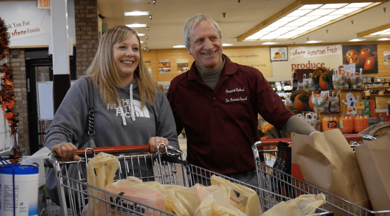 North Country Hospital's 2nd Annual Supermarket Sweep