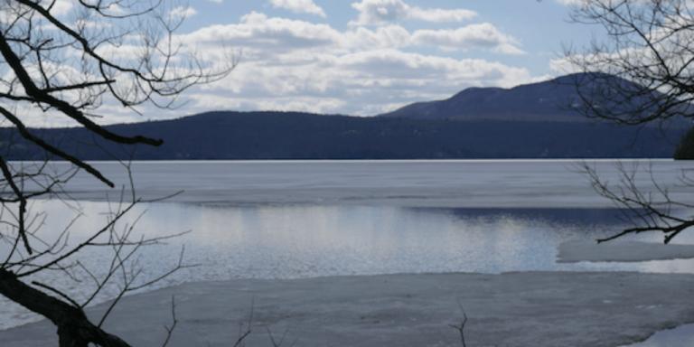 VT Fish & Wildlife to conduct angler survey on Lake Memphremagog