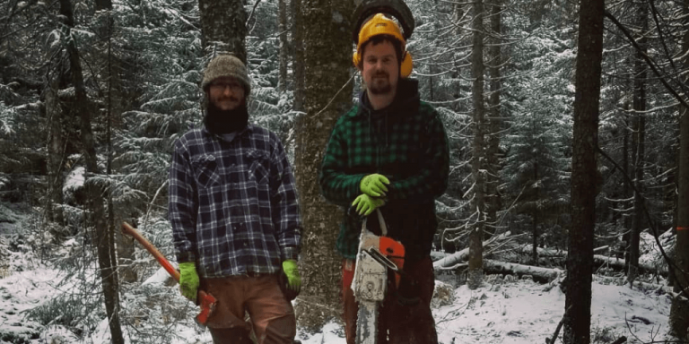 NorthWoods Watershed Crew celebrates another year of clean water projects