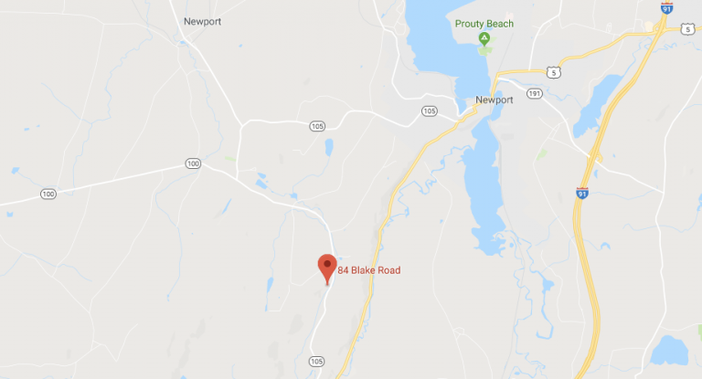 Route 14 in Coventry closed after report of shots fired