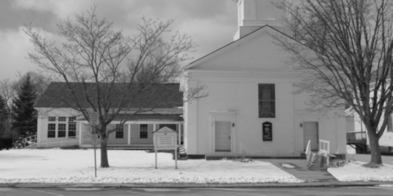 Celebrate the Arts in March at First Universalist Parish of Derby Line