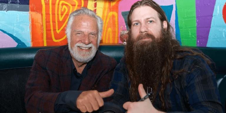 Contest underway to find the best beard in Vermont