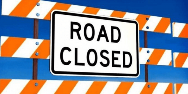 Route 5A in Westmore to close in October to stabilize rock ledge