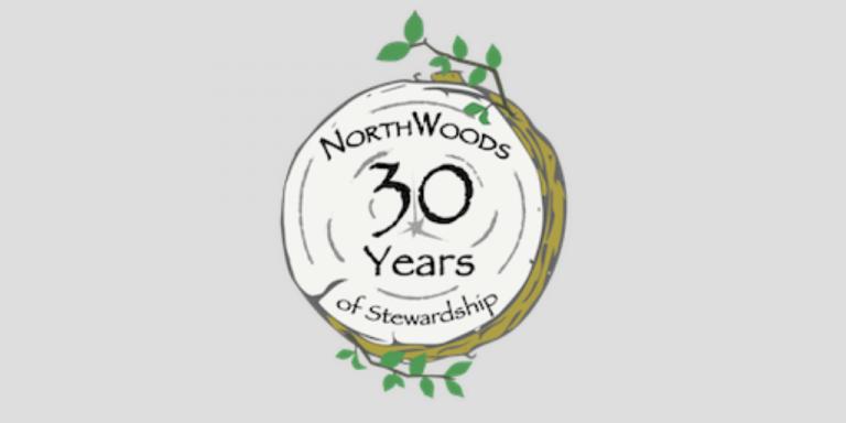 NorthWoods Stewardship 30th Anniversary Open House on June 8