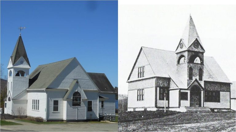 125 years at the Westmore Community Church celebration