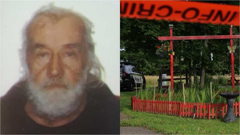 Police: Missing Stanstead man's death not considered suspicious