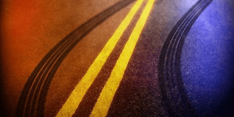 Vehicle hits utility pole in Westfield