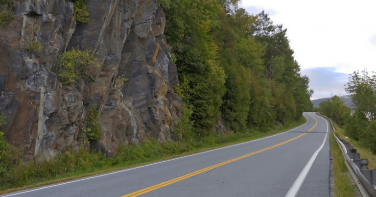 Route 5A in Westmore closed for two weeks, starting today