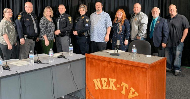 NEK-TV to air panel with experts regarding underage drinking in the NEK