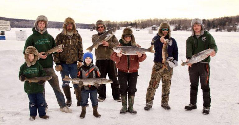 Eli Goss Memorial Ice Fishing Tournament celebrates 10 years, kicks off tomorrow