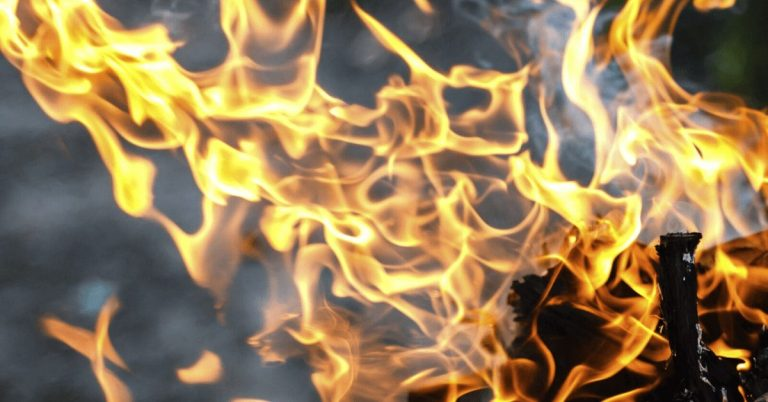 North Troy man making homemade fireworks injured in explosion