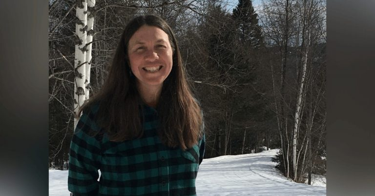 Maria Young named new executive director at NorthWoods