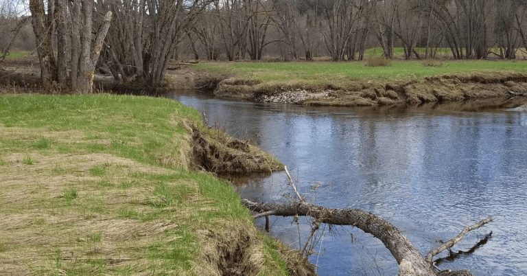 Stretch of Missisquoi in Troy and Westfield protected for water quality