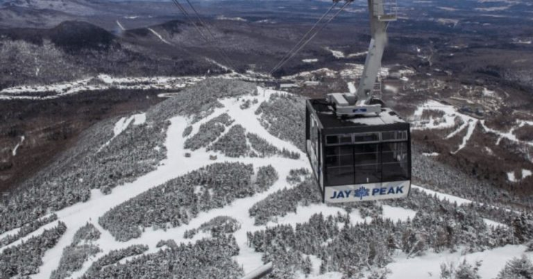 Jay Peak Resort shutting down winter operations over coronavirus