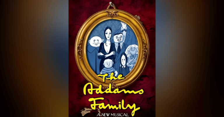 Borderline Players to hold auditions for The Addams Family, March 7