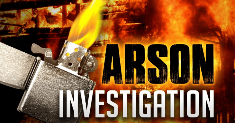 Police investigating suspicious fire in Brighton