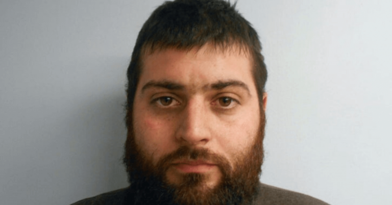 Armed, dangerous fugitive caught in West Charleston