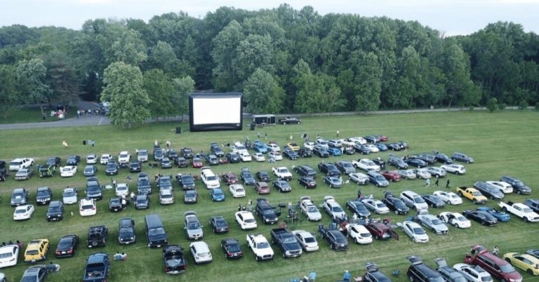 Catamount, NVU to launch drive-in movie and music series