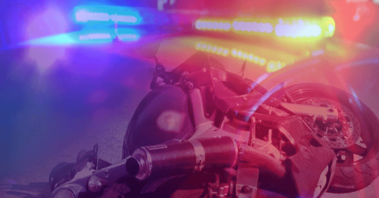 Motorcyclist seriously injured in Barton