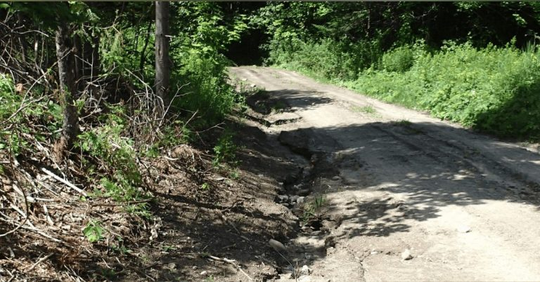 NorthWoods partners with NVDA for class 4 road project scoping